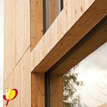 Hausplus optiwin mod purista das rahmenlose holz alu fenster uw wert 0 64 w m2k - Fenster uw wert ...